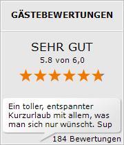 iq-holiday-Bewertungen von Belchenhotel Jägerstüble oHG