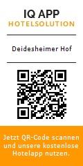 QR-Code der iQ App
